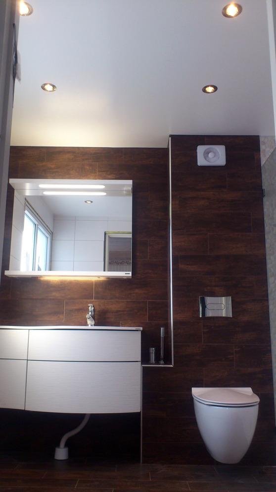 Beställ kostnadsfri offert på badrumsrenovering