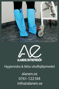 Beställ duschstrumpan – köp smart & lättanvänt duschhjälpmedel & badhjälpmedel för personal inom vård & omsorg, hemtjänsten, landsting, kommun & personlig assistans