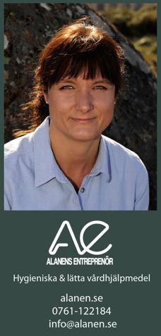 Hjälpmedel för vård & omsorg. Kontakta Anneli Alanen på Alanens Entreprenör för mer information och beställning av hjälpmedel inom hemtjänsten, personlig assistans, äldreomsorgen…