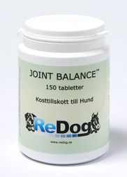 Kosttillskott Joint Balance