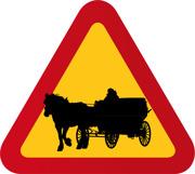 Häst & Vagn
