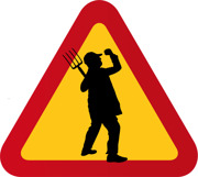 Varning för bonden 2