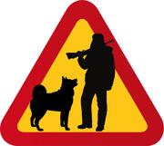Jakt & hund - jämthund