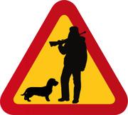 Jakt & hund - tax
