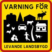 Varningför levande landsbygd