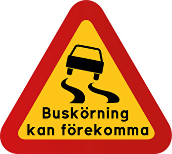 Buskörning