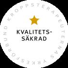 Kvalitetssäkrad kroppsterapeut i Lidköping
