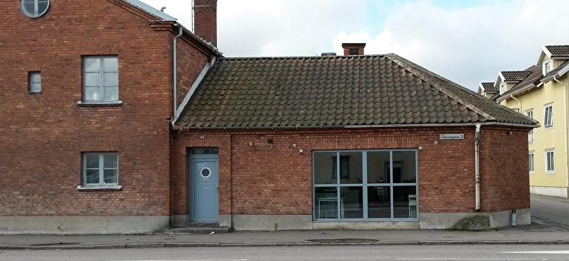 Skönhetssalongen Hälsorummet ligger på Bryggerigatan 4 i Lidköping. Ingång runt hörnet från innegård.