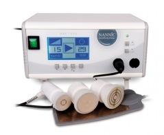 NBE 1000 är en högteknologisk apparat som används vid NBE behandlingar.