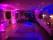 bakgrundsljus med extra discoljus