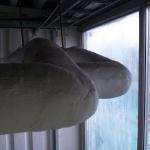 Rörböjar som ska saneras från asbestisolering