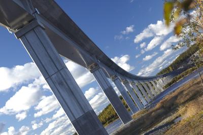 Arkitekturfotografering – fotografering arkitektur & infrastruktur av arkitektfotograf Åkerström