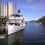 Norrtäljebåten
