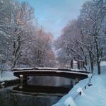 Norrtälje vinter