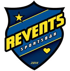 Revents Sportsbar logga