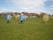 Bumperball @ Gärdets sportfält