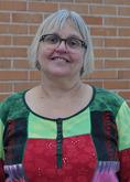 Maria Almgren