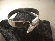 Armband silver 900kr designe Ulla Werkström