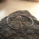 ArmbandTitan Silver600kr