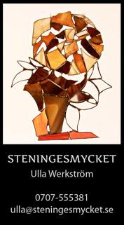 Unik & designad tiffany glaskonst av glaskonstnär & designer Ulla Werkström på Steningesmycket i Halland, kustvägen mellan Halmstad & Falkenberg