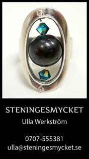 Lagning och omarbetning av smycken i Halmstad & Halland