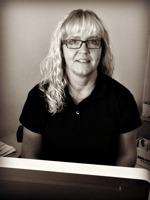 Christina Koinberg Receptionist
