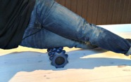 Rumblerollerövning 1