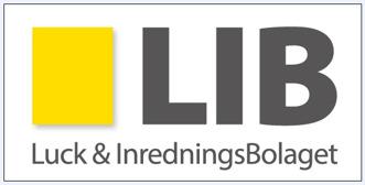 LIB - Luck & InredningsBolaget