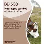 Humuspreparatet nr 500