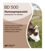 Humuspreparatet