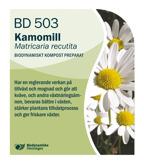 Kamomill