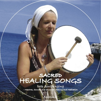 Sacred Sound CD - Sacred Healing Songs