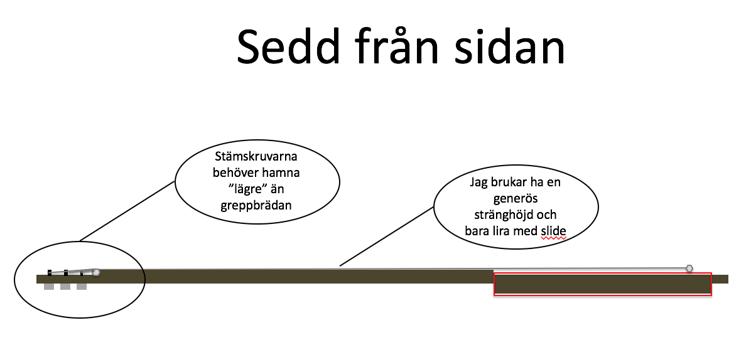 Sidovy CBG standard