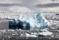 Antarktis 2012 Issörja i massor V