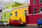 SYDAFRIKA 2014 Stadsdelen Bo Kaap i Kapstaden 150 dpi