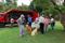 SYDAFRIKA 2014 Lunch vid bilen 150 dpi