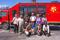 SYDAFRIKA 2014 Ressällskapet och våra guider 150 dpi