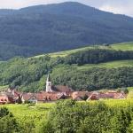 Alsace 2012