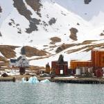Antarktis 2012 Grytviken