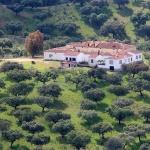 Estancia i Extremadura