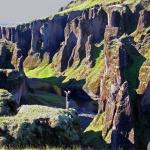 Island kanjon