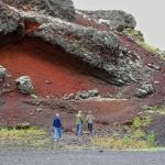 Island lava