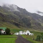 Island lantgård