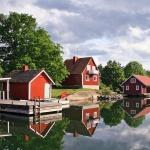 Västerviks skärgård