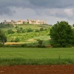 ITALIEN  Monteriggione