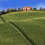 ITALIEN Le crete III