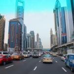 DUBAI 2015 Downtown Dubai II