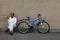 DUBAI 2015 Arab med cykel kopia