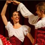 ÖSTERRIKE 2015 Musikkonsert dans I  150 dpi