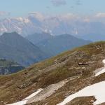 ÖSTERRIKE 2015 Alperna över trädgränsen  150 dpi